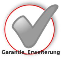 Haken_Garantie