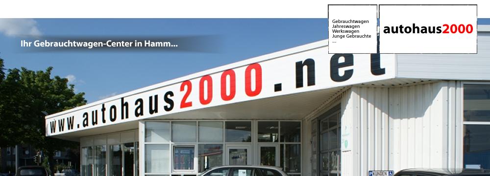 Gebrauchtwagen-Center_autohaus2000_Hamm