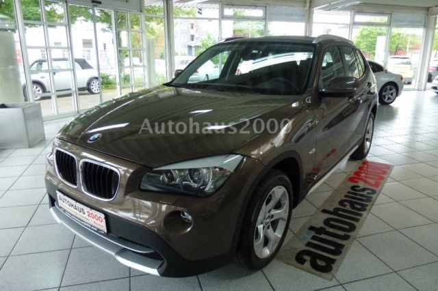 bmw x1 marrakeschbraun 3 autohaus2000 ihr. Black Bedroom Furniture Sets. Home Design Ideas