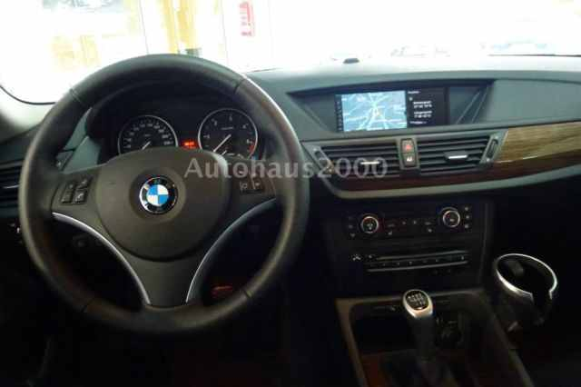 bmw x1 marrakeschbraun 8 autohaus2000 ihr. Black Bedroom Furniture Sets. Home Design Ideas